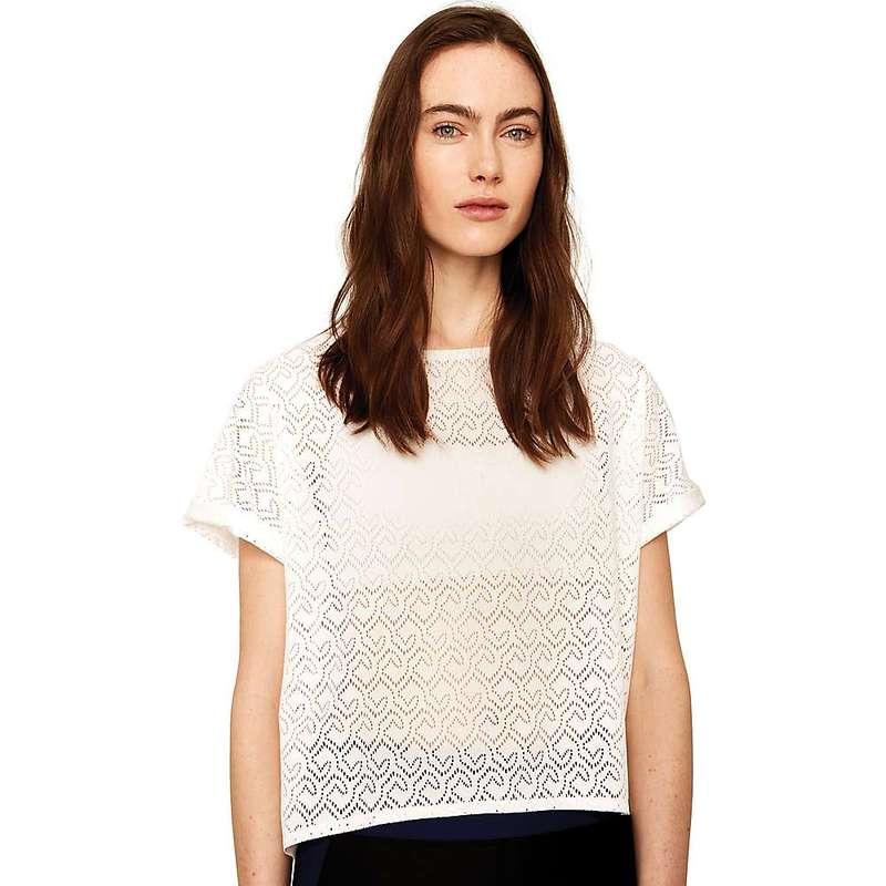 ロル レディース Tシャツ トップス Lole Women's Beth Edition Top White