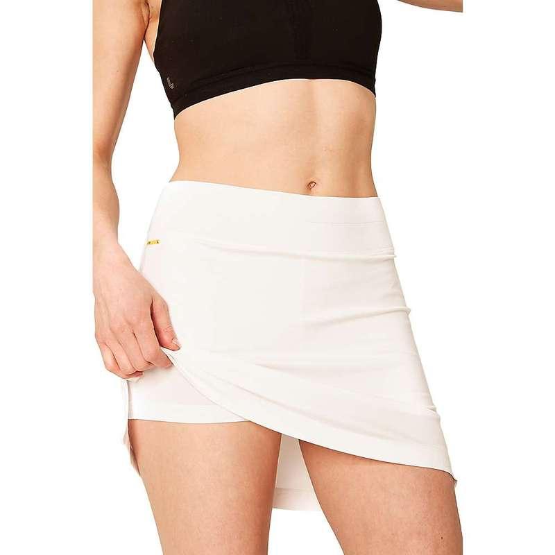 ロル レディース スカート ボトムス Lole Women's Brooke Skort White