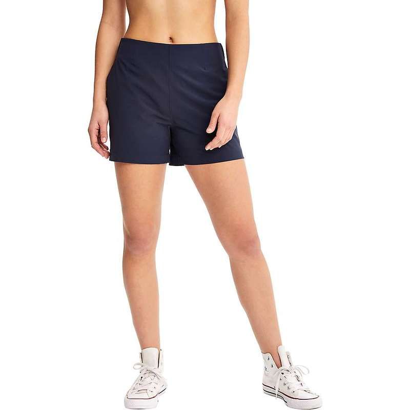 ロル レディース ハーフパンツ・ショーツ ボトムス Lole Women's Gayle Short Galaxy