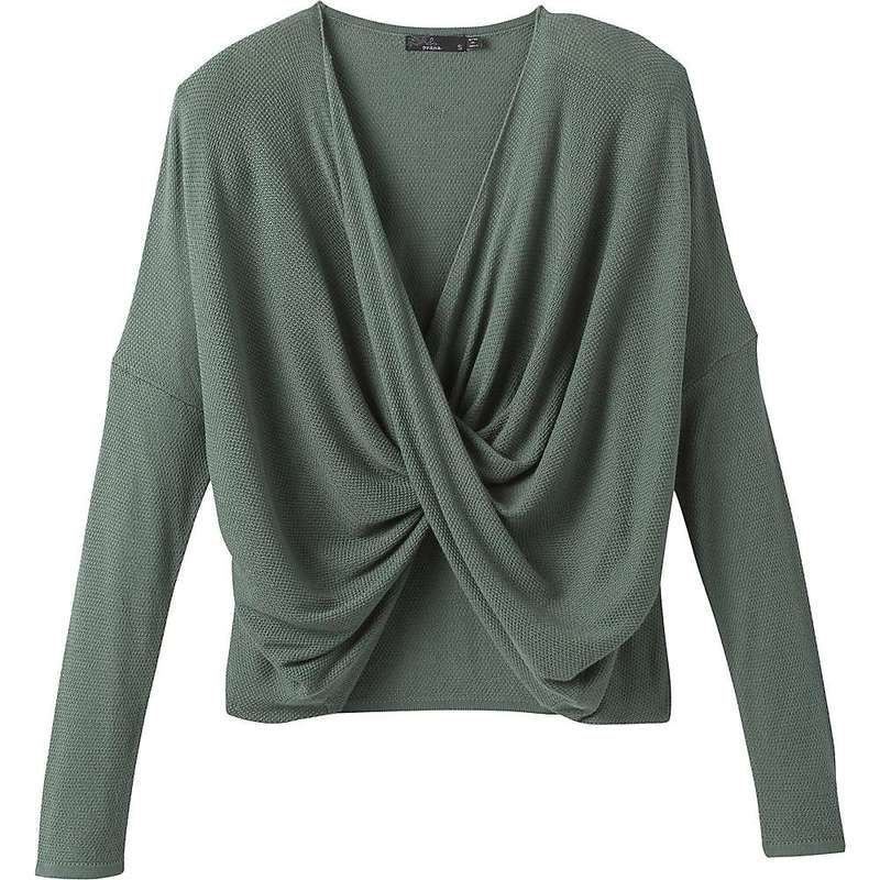 プラーナ レディース ニット・セーター アウター Prana Women's Narcisso Sweater Canopy