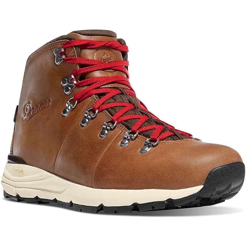 セール 登場から人気沸騰 送料無料 サイズ交換無料 ダナー メンズ シューズ ブーツ レインブーツ Saddle Boot Tan Mountain 600 期間限定送料無料 Danner 4.5IN Men's