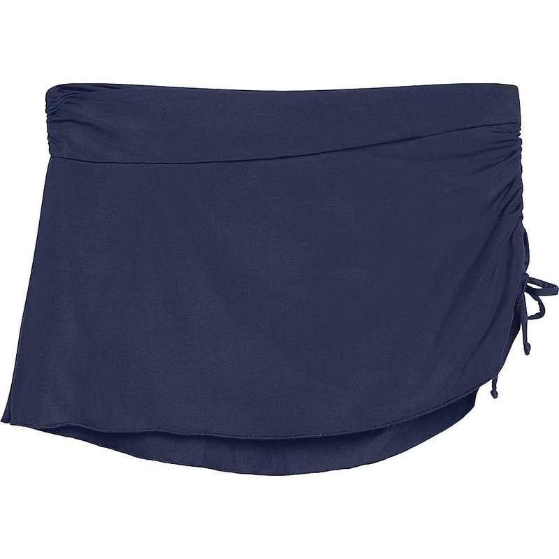 カーブデザイン レディース ボトムスのみ 水着 Carve Designs Women's Hoku Swim Skirt Dusk