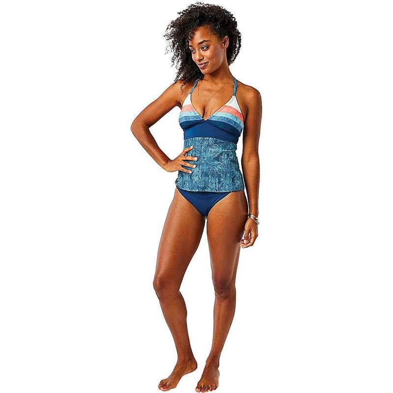 カーブデザイン レディース タンクトップ トップス Carve Designs Women's Dahlia Tankini Top Strata Stripe