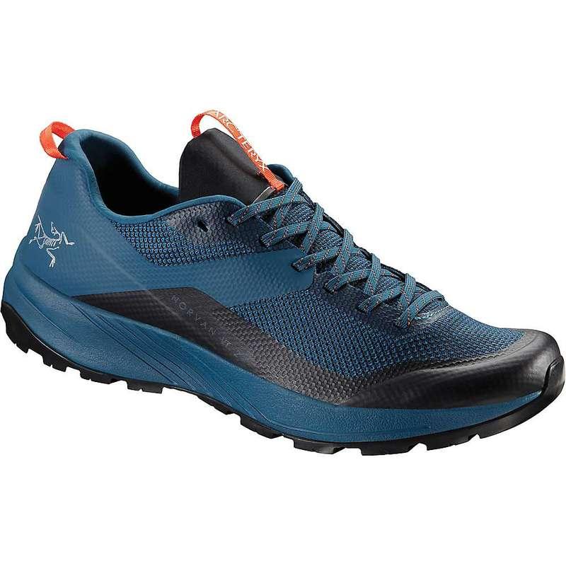 アークテリクス メンズ スニーカー シューズ Arcteryx Men's Norvan VT 2 Shoe Odyssea / Trail Blaze