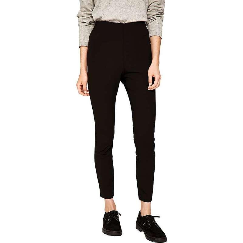 ロル レディース カジュアルパンツ ボトムス Lole Women's Marais Ankle Pant Black