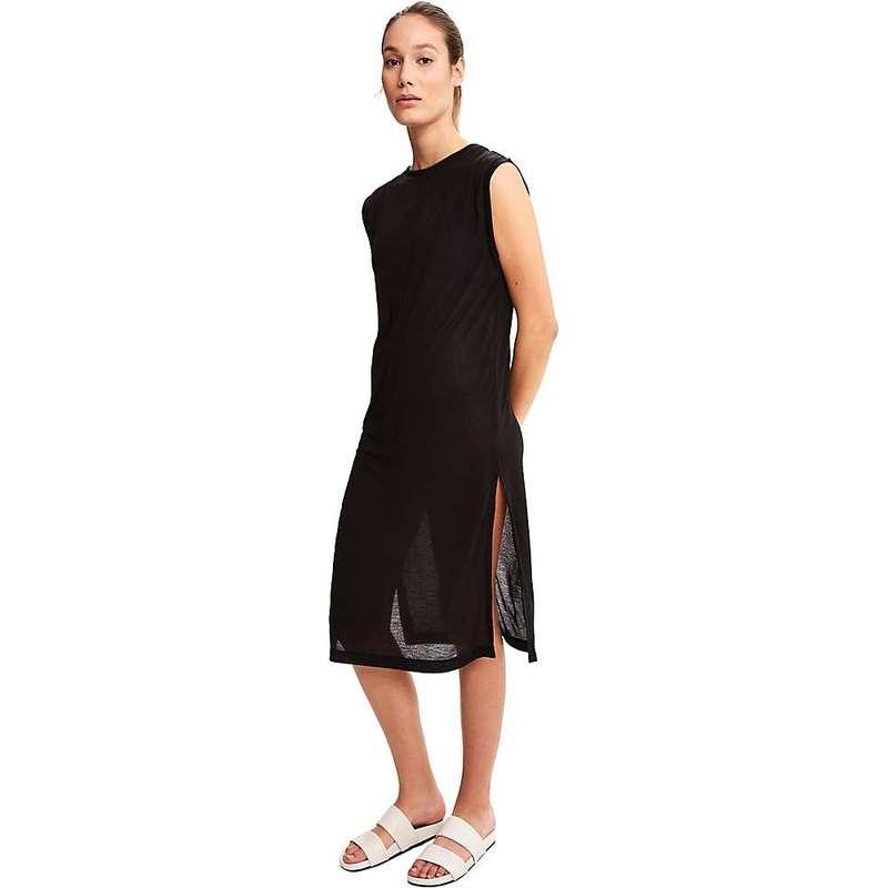 ロル レディース シャツ トップス Lole Women's Jules Long Cover-Up Black