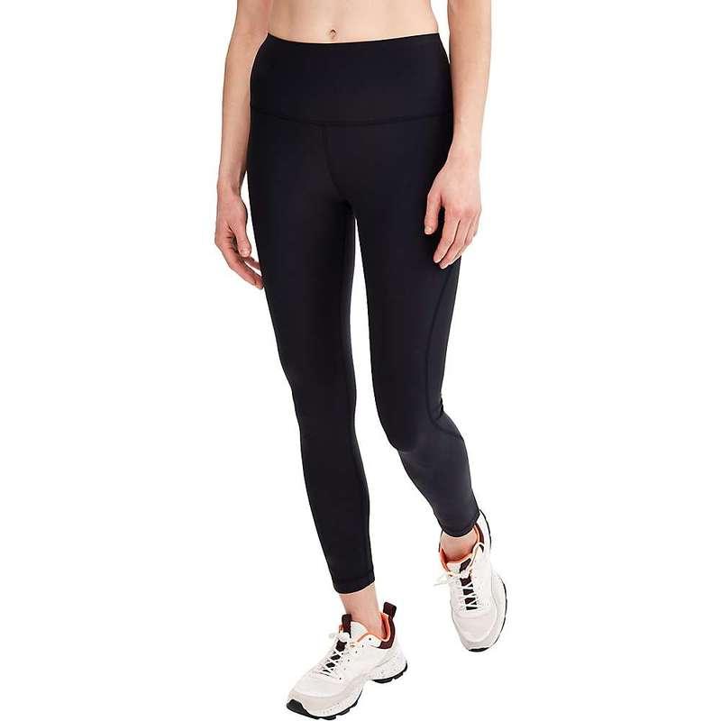ロル レディース カジュアルパンツ ボトムス Lole Women's Studio High Waist Ankle Pant Black