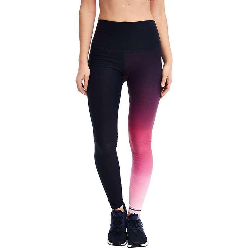 ロル レディース カジュアルパンツ ボトムス Lole Women's Sierra High Waist Ankle Pant Hot Pink