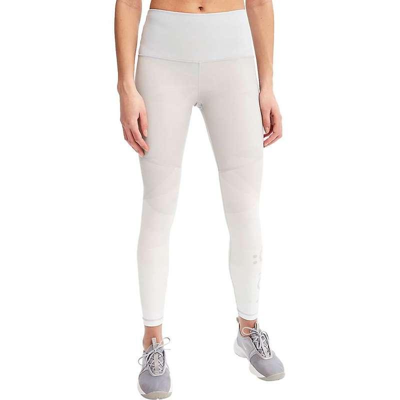 ロル レディース カジュアルパンツ ボトムス Lole Women's Sierra High Waist Ankle Pant White