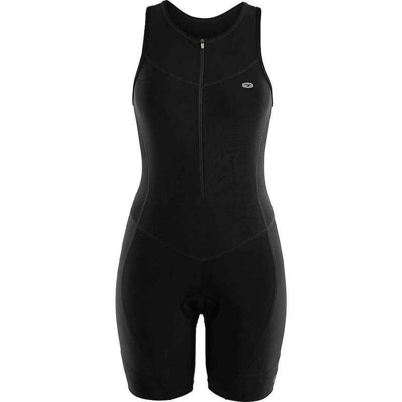 スゴイ レディース ハーフパンツ・ショーツ ボトムス Sugoi Women's RPM Tri Suit Black