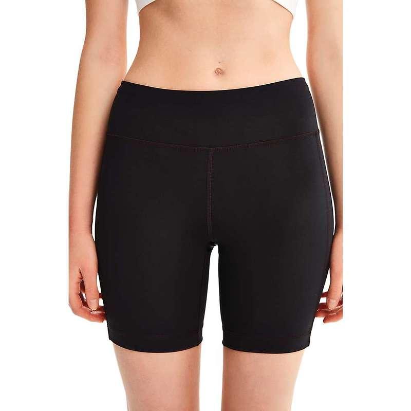 ロル レディース ハーフパンツ・ショーツ ボトムス Lole Women's Burst Short Black