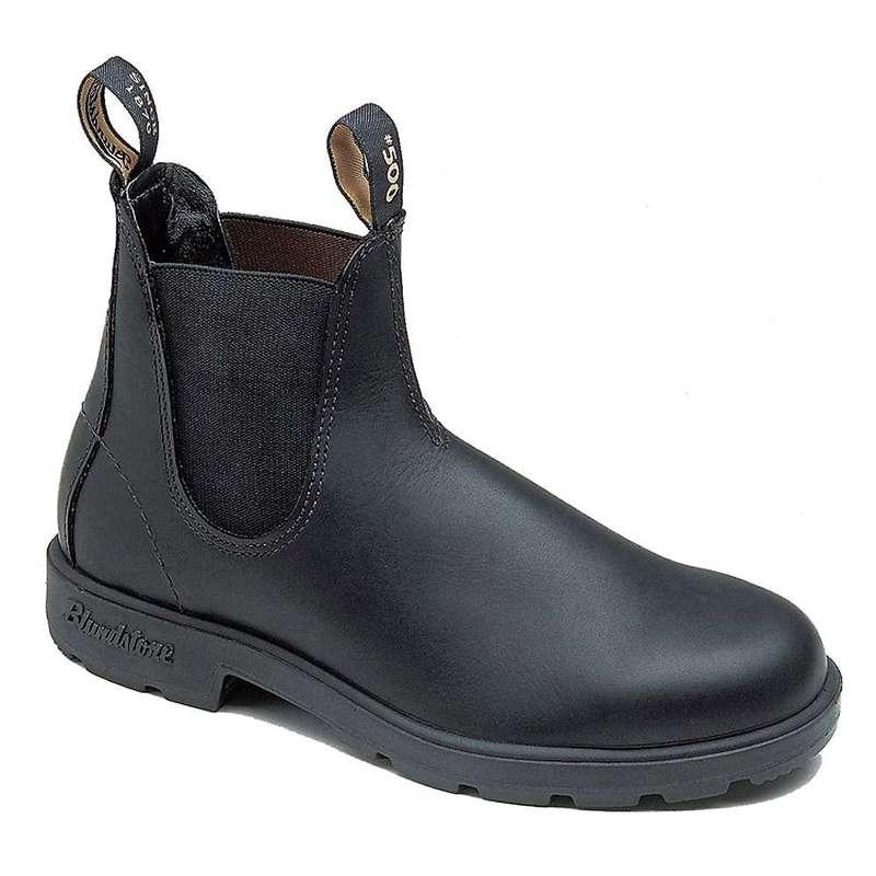 ブランドストーン メンズ ブーツ・レインブーツ シューズ Blundstone 510 Boot Black
