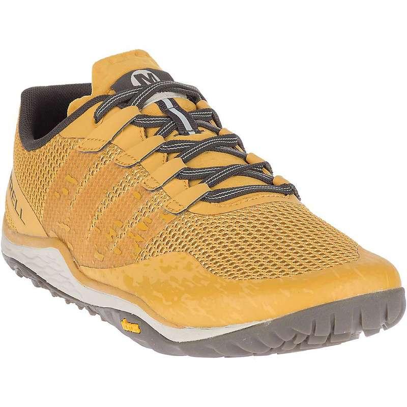 メレル メンズ スニーカー シューズ Merrell Men's Trail Glove 5 Shoe Gold