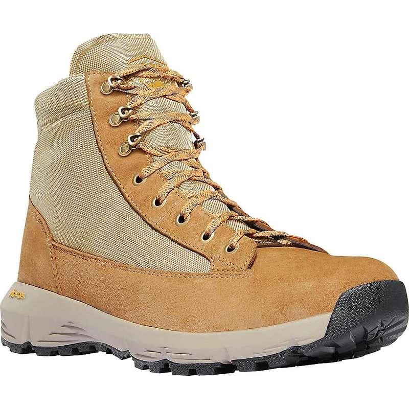 ダナー メンズ ブーツ・レインブーツ シューズ Danner Men's Explorer 650 6IN Boot Sand