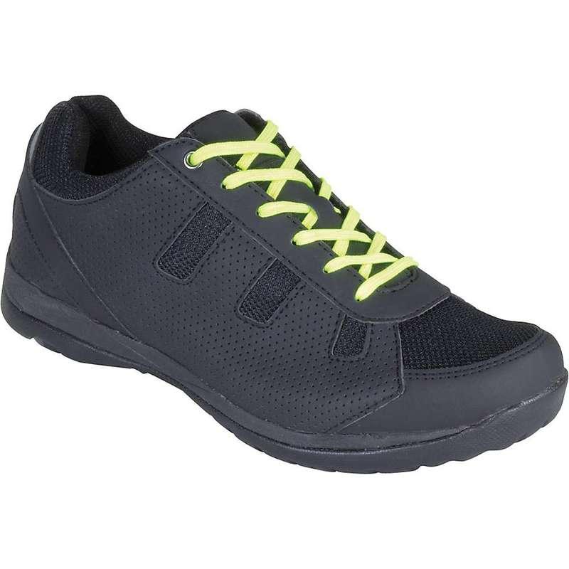 セルファス メンズ スニーカー シューズ Serfas Men's Trax Shoe Black