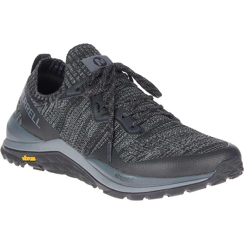 メレル メンズ スニーカー シューズ Merrell Men's Mag-9 Shoe Black