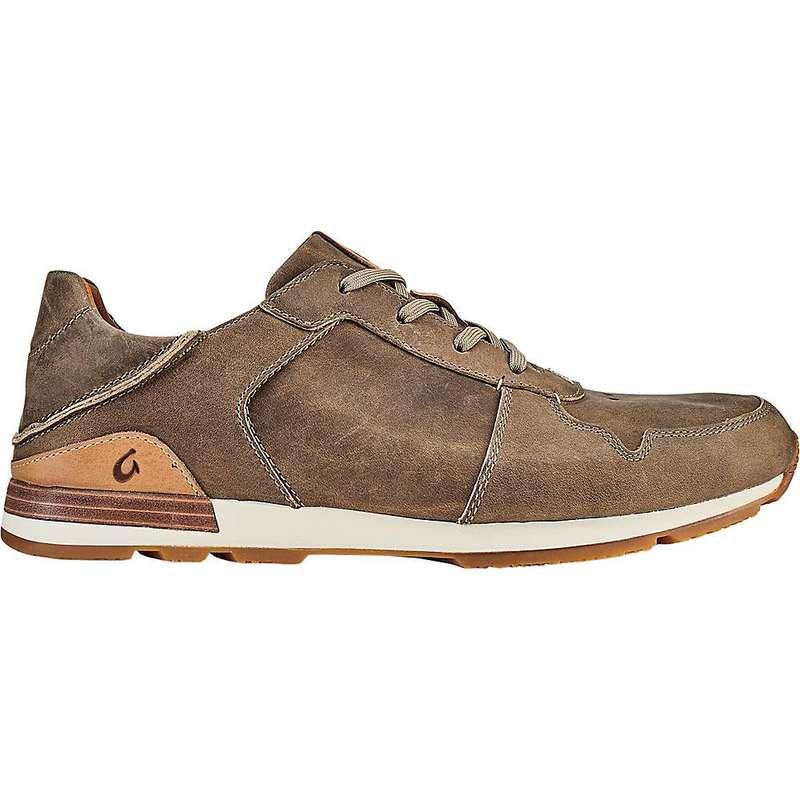 オルカイ メンズ スニーカー シューズ Olukai Men's Huaka'i li Shoe Clay / Clay
