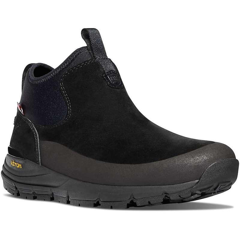 ダナー メンズ ブーツ・レインブーツ シューズ Danner Men's Arctic 600 Chelsea 5IN 200G Insulated Boot BlackdCstQxhr