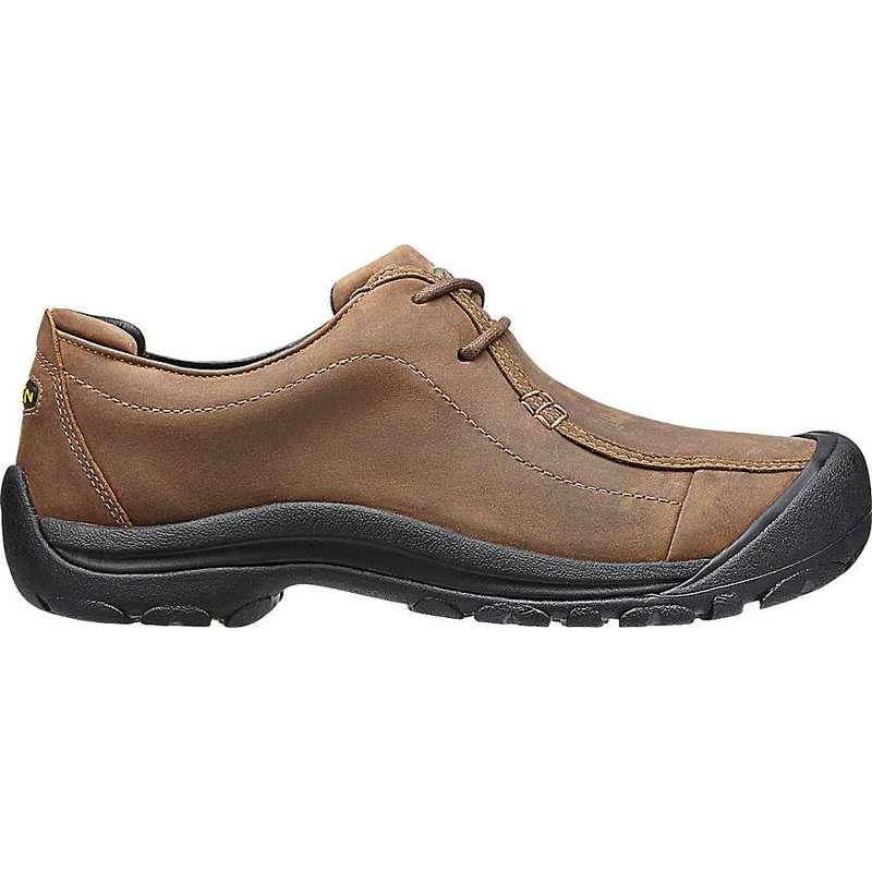 キーン メンズ スニーカー シューズ Keen Men's Portsmouth II Shoe Dark Earth