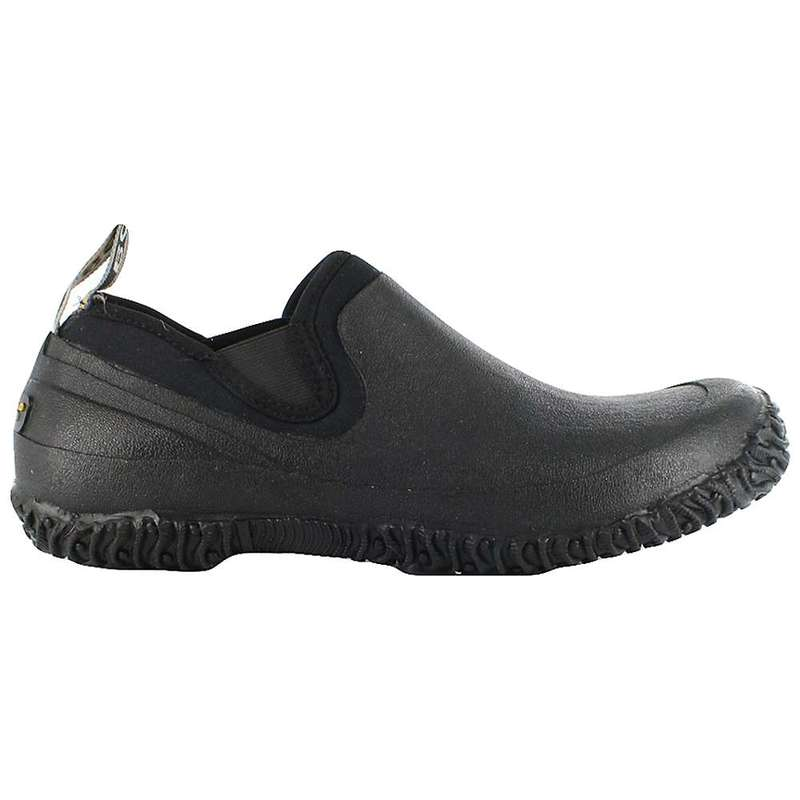 ボグス メンズ スニーカー シューズ Bogs Men's Urban Walker Shoe Black