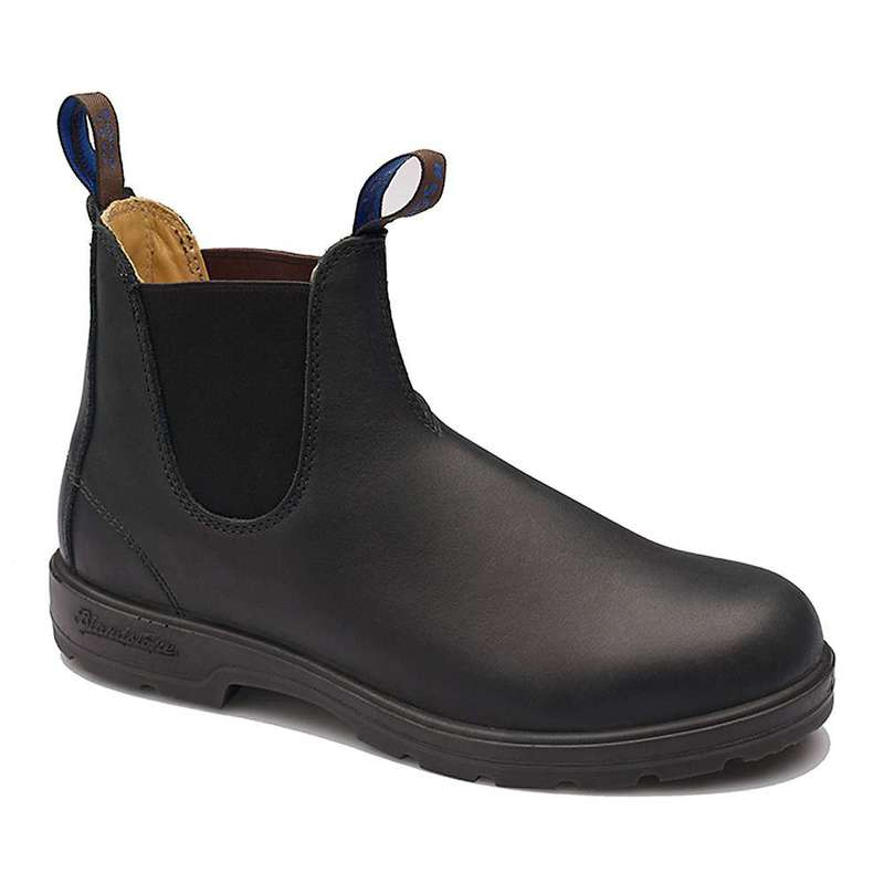 ブランドストーン メンズ ブーツ・レインブーツ シューズ Blundstone 566 Thermal Boot Black