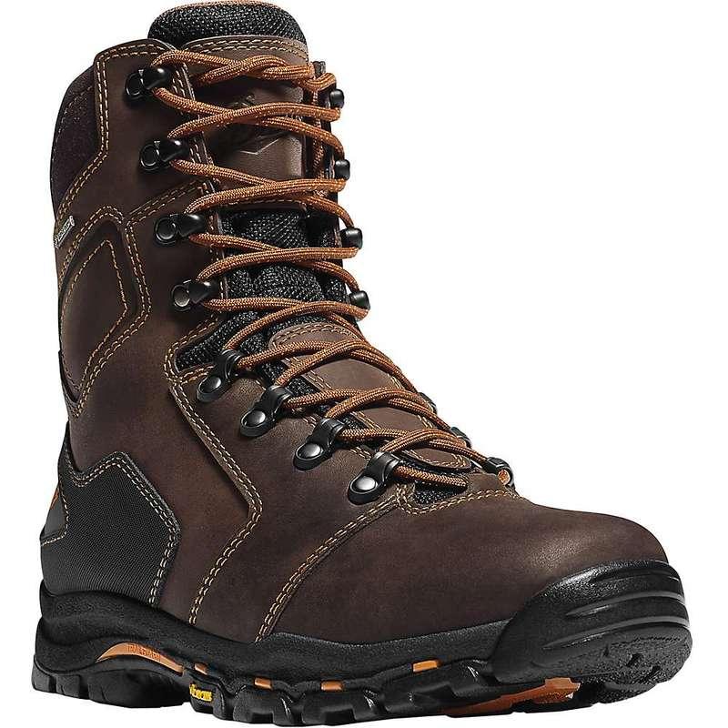 送料無料 サイズ交換無料 ダナー メンズ シューズ ブーツ 2020 レインブーツ Brown 5%OFF Danner Boot GTX Vicious NMT Men's 8IN