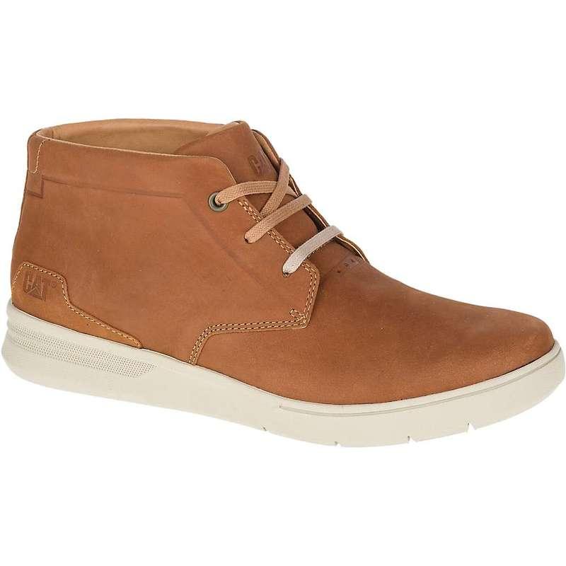 キャットフットウェア メンズ ブーツ・レインブーツ シューズ Cat Footwear Men's Transform 2.0 Boot Ginger