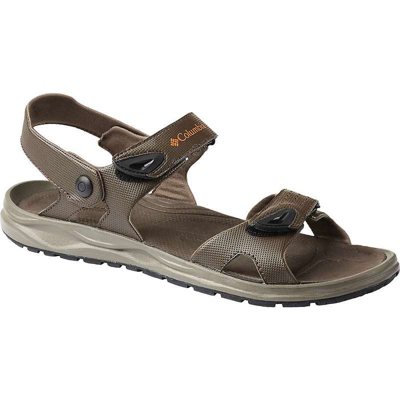 コロンビア メンズ サンダル シューズ Columbia Men's Wayfinder 2 Strap Sandal Cordovan Bright Copper