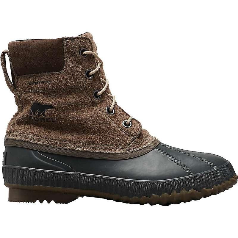 ソレル メンズ ブーツ・レインブーツ シューズ Sorel Men's Cheyanne II Boot Major / Coal
