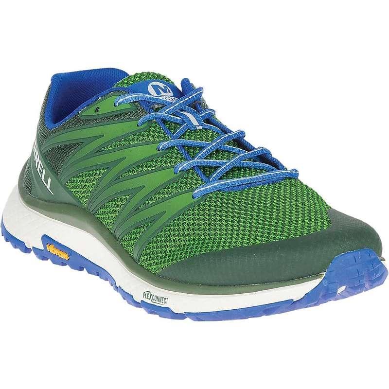 メレル メンズ スニーカー シューズ Merrell Men's Bare Access XTR Shoe Lime