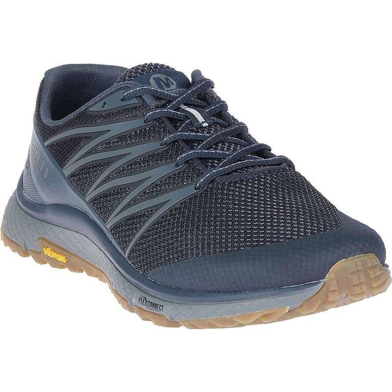 メレル メンズ スニーカー シューズ Merrell Men's Bare Access XTR Shoe Navy