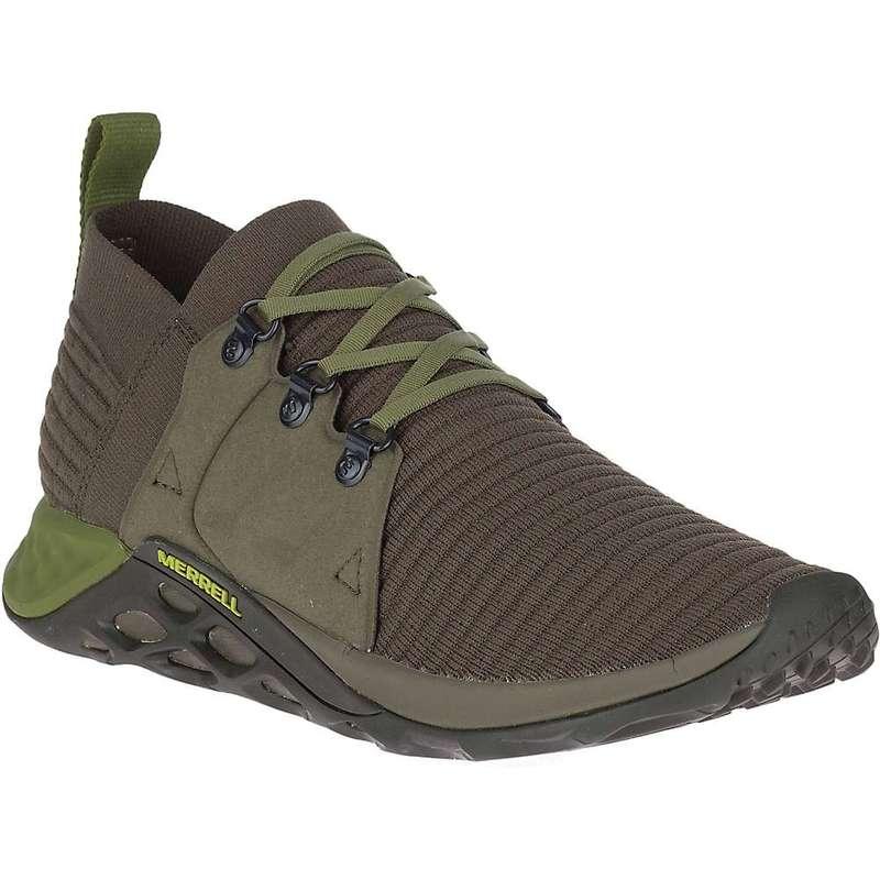 メレル メンズ スニーカー シューズ Merrell Men's Range AC+ Shoe Dusty Olive