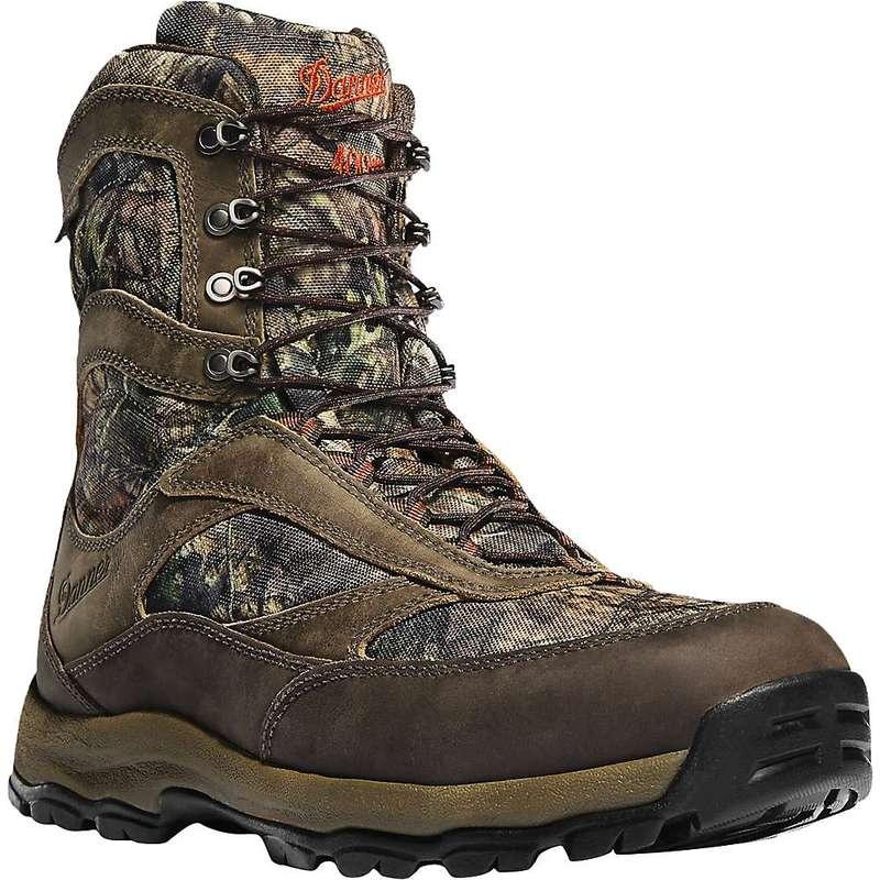 ダナー メンズ ブーツ・レインブーツ シューズ Danner Men's High Ground 400G Insulated 8IN GTX Boot Mossy Oak Break Up Country