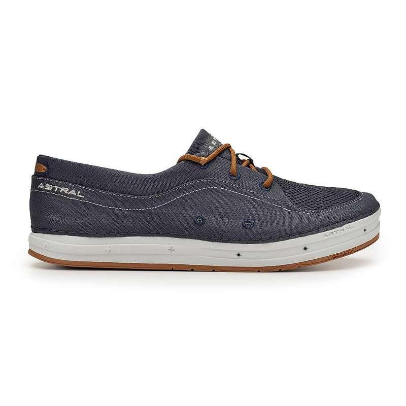 アストラル メンズ スニーカー シューズ Astral Men's Porter Shoe Navy/Gray