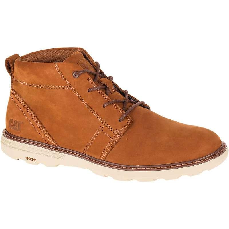 キャットフットウェア メンズ ブーツ・レインブーツ シューズ Cat Footwear Men's Trey Boot Glazed Ginger