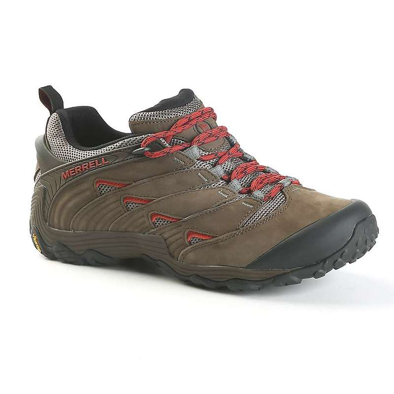 メレル メンズ ブーツ・レインブーツ シューズ Merrell Men's Chameleon 7 Shoe Boulder