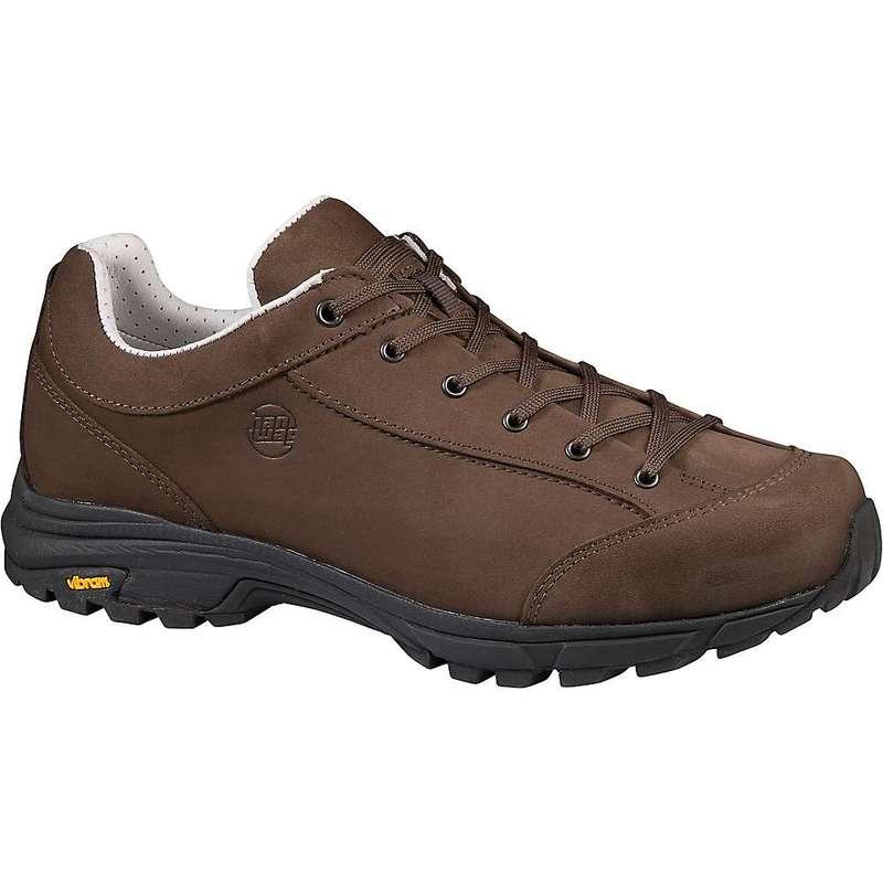 ハンワグ メンズ スニーカー シューズ Hanwag Men's Valungo II Bunion Shoe Brown