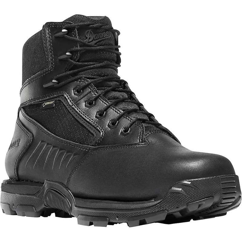 送料無料 サイズ交換無料 ダナー メンズ シューズ ブーツ レインブーツ StrikerBolt GTX Boot 在庫一掃 直営店 Black Danner 6IN Men's