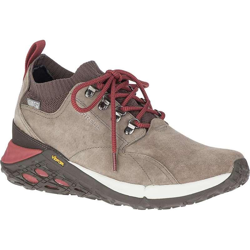 メレル メンズ スニーカー シューズ Merrell Men's Jungle Mid XX Waterproof AC+ Shoe Boulder