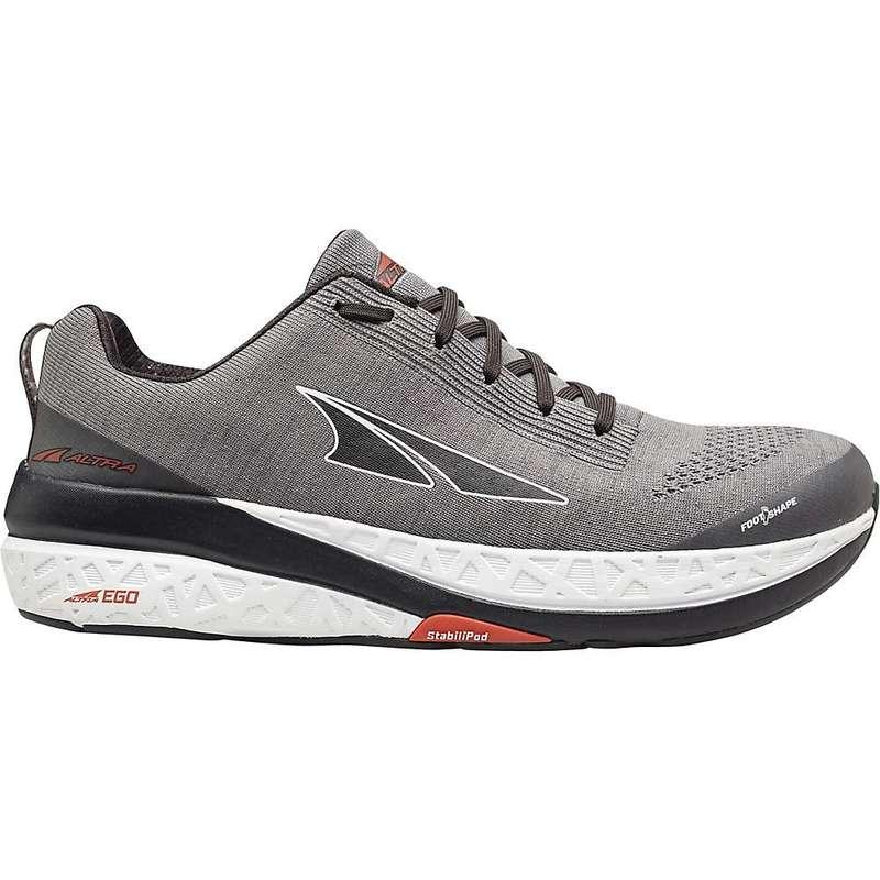 オルトラ メンズ スニーカー シューズ Altra Men's Paradigm 4.5 Shoe Gray