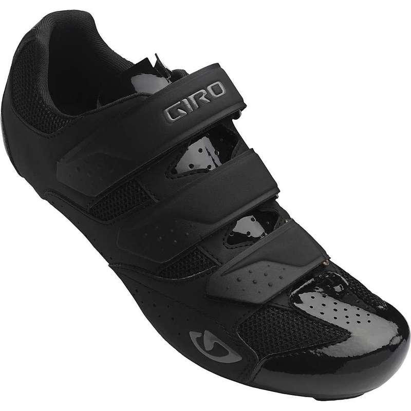 ジロ メンズ スニーカー シューズ Giro Men's Techne Cycling Shoe Black
