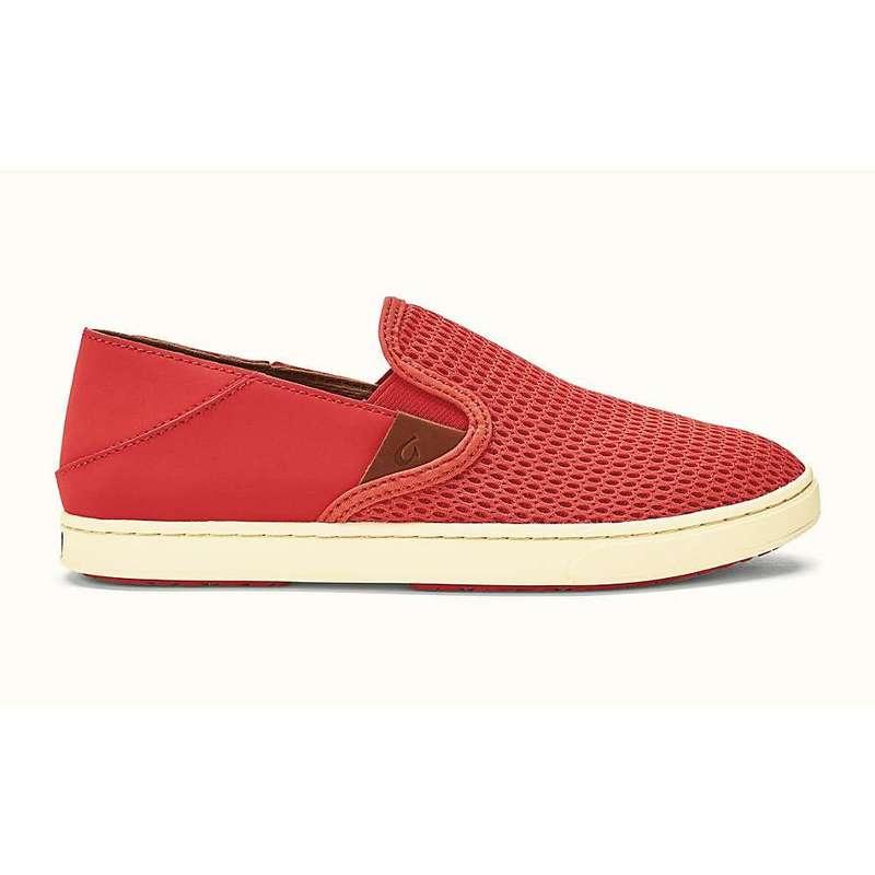 オルカイ レディース スニーカー シューズ Olukai Women's Pehuea Shoe Paprika / Paprika