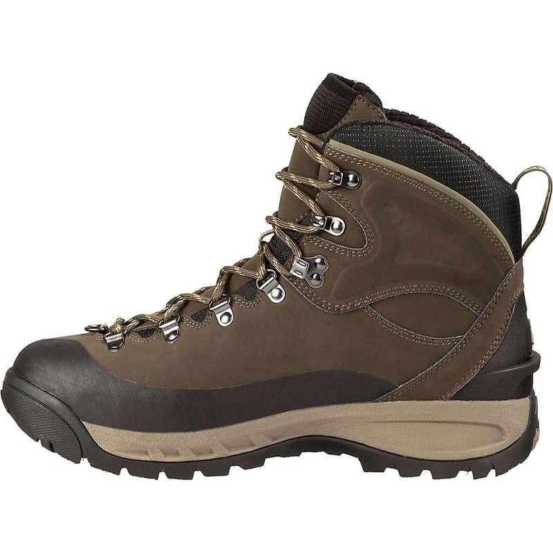 バスク メンズ ブーツ・レインブーツ シューズ Vasque Men's Snowblime UltraDry Boot Black Olive/Brindle
