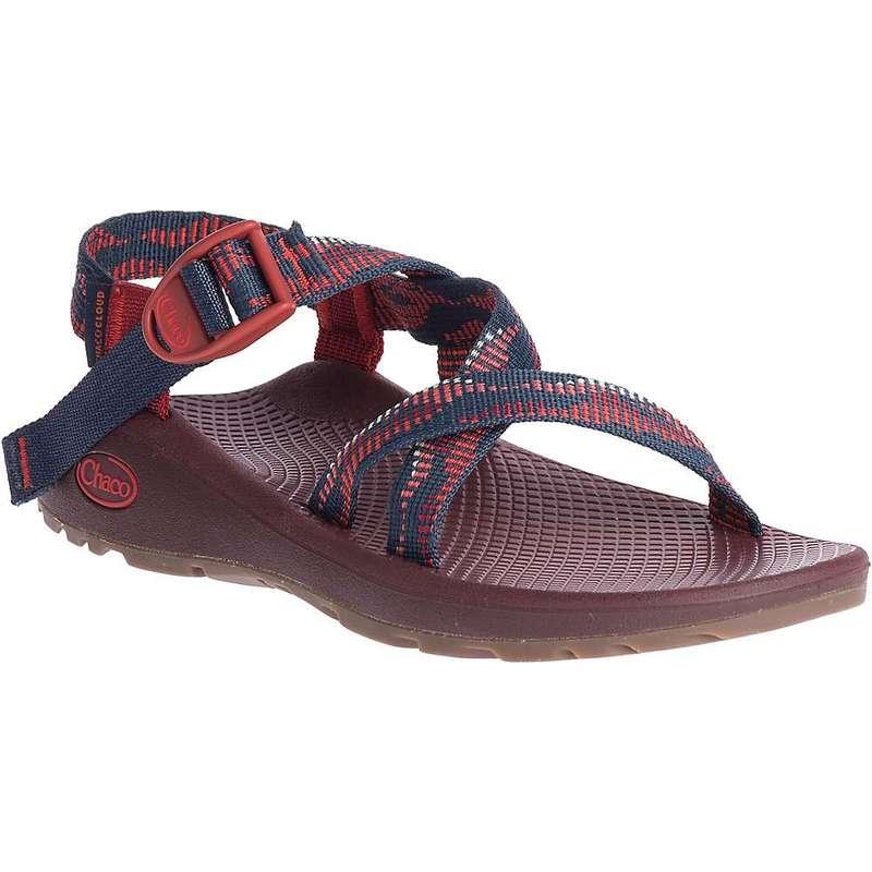 チャコ レディース サンダル シューズ Chaco Women's Z/Cloud Sandal Scrap Grenadine