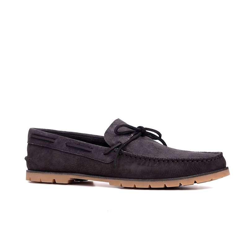 ウールリッチフットウェア メンズ スニーカー シューズ Woolrich Footwear Men's Lake House Shoe Black