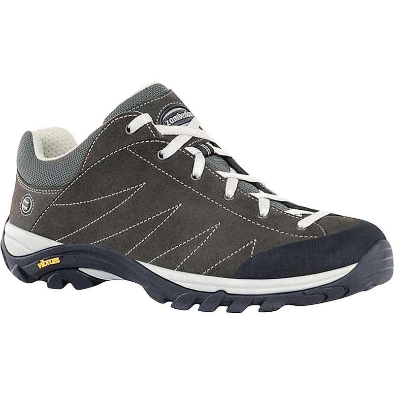 ザンバラン メンズ ブーツ・レインブーツ シューズ Zamberlan Men's 103 Hike Lite RR Shoe Graphite