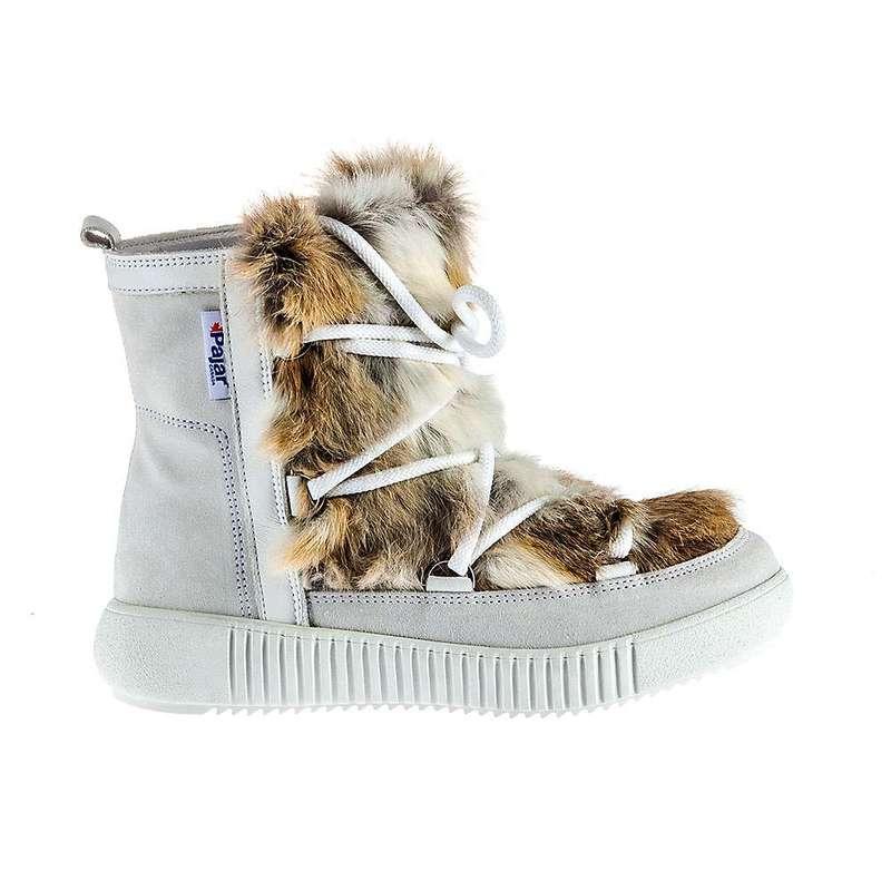 パジャール レディース ブーツ・レインブーツ シューズ Pajar Women's Anet Boot White
