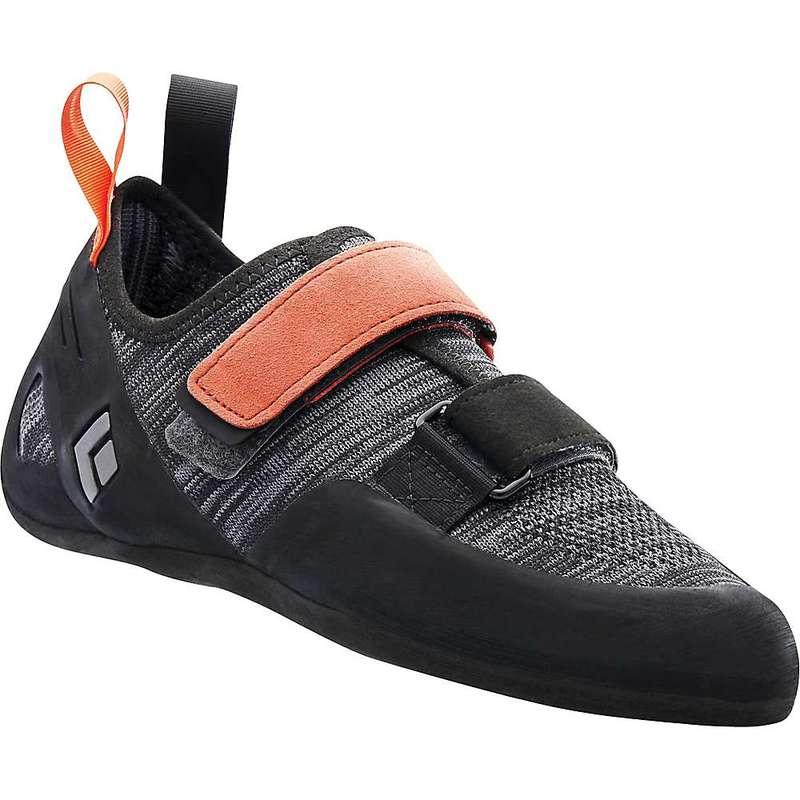 ブラックダイヤモンド レディース スニーカー シューズ Black Diamond Women's Momentum Climbing Shoe Ash