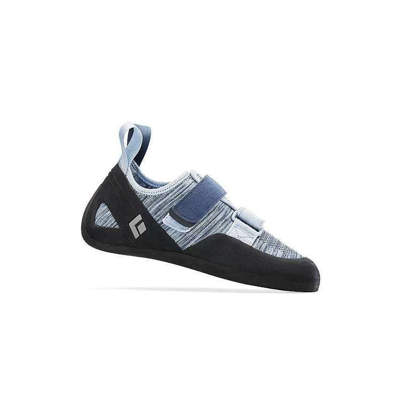 ブラックダイヤモンド レディース スニーカー シューズ Black Diamond Women's Momentum Climbing Shoe Blue Steel