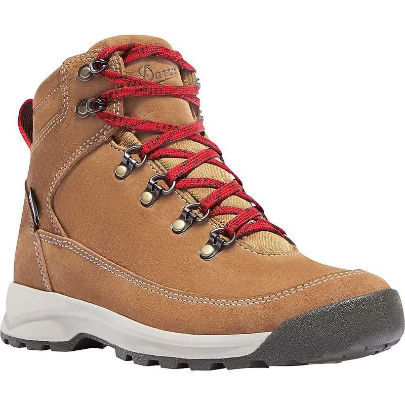 ダナー レディース ブーツ・レインブーツ シューズ Danner Women's Adrika Hiker Boot Sienna